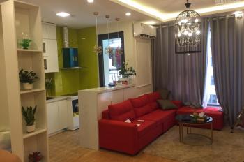 Chính chủ cho thuê căn hộ 1 - 2PN, full đồ, chung cư Gamuda, Hoàng Mai, giá chỉ 6 - 7tr/th, MTG