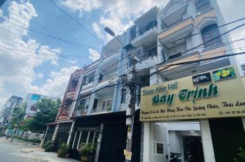 Bán nhà mặt tiền kinh doanh đa ngành nghề ngay gần Hoàng Diệu 2