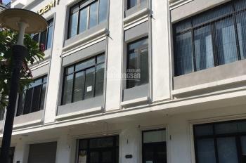 CC cho thuê shophouse phố Hàm Nghi, diện tích 95m2 * 5 tầng, MT 6m, tiện kinh doanh, giá 40 tr/th