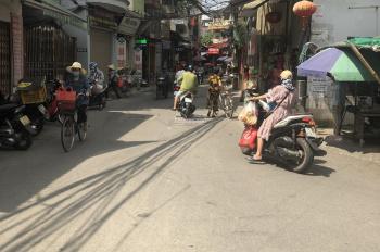Bán nhà cấp 4 78m2 Nguyễn Hữu Tuệ, Gia Viên, Ngô Quyền. Giá 1,4 tỷ