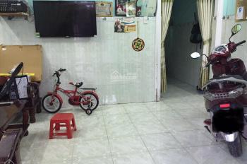 Hẻm xe hơi 5m Nguyễn Xiển, P. Long Thạnh Mỹ, Q9, diện tích : 5x15m, 75m2 sử dụng, 1 trệt, 1 lửng