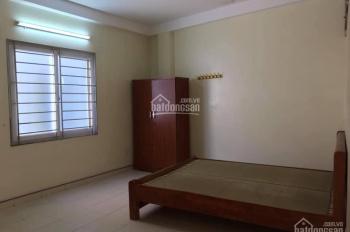 Cho thuê chung cư mini tại Lê Đức Thọ - Mỹ Đình, full đồ giá rẻ chỉ 3tr - 3,5tr/tháng
