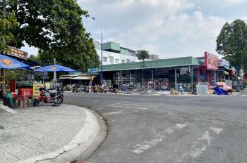 Đất chính chủ cần bán lô góc 720m2(24x30m) giá 790 tr/sổ trong KCN Việt-Sing, đường lớn thông chợ