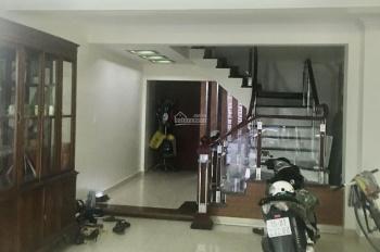 Bán nhà 4 tầng độc lập khu Bãi Cát - Văn Cao, giá 3.75 tỷ có TT