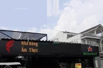 Cho thuê mặt tiền đường Phan Anh 25x20m