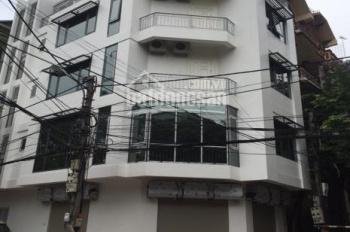 Cho thuê nhà mặt tiền nguyên căn đường Sư Vạn Hạnh, P12, Q10, 8x17 3 lầu