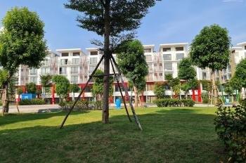 CC nhà phố Ngọc Thụy, Long Biên, 99m2 xây mới 5 tầng, đối diện Học Viện Hậu Cần, LH 0813866386