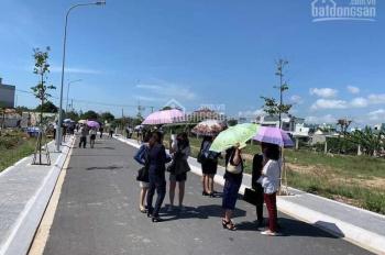 Bán đất thị trấn Long Hải, sổ hồng riêng, cách biển 300m
