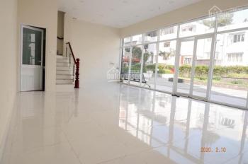 Cho thuê shophouse Moonlight Park View, 125m2 căn góc 2 mặt tiền, giá 30 triệu tháng, đẹp, mới
