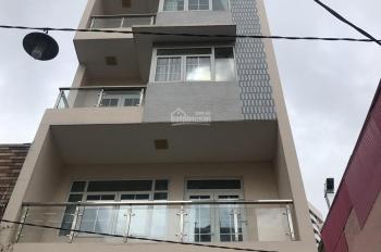 Nhà cho thuê 581/2A Sư Vạn Hạnh, hẻm xe hơi rộng thông ra đường Lê Hồng Phong, Quận 10