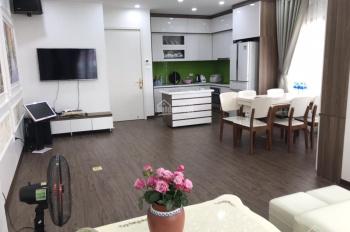 Bán nhà khu PL gần hồ Đền Lừ 2, Tân Mai, Hoàng Mai. DT 88m2 x 6T thang máy, ngõ 10m, giá 9,8 tỷ