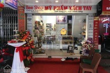 Cho thuê nhà mặt phố Lê Văn Hưu - Hai Bà Trưng, diện tích 30m2 riêng biệt, mặt tiền 5m, KD tốt