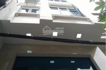 Nhà bán 5.8x15.5m Cô Giang, P1, Q. Phú Nhuận 7 tầng 9PN đầu Phan Đình Phùng