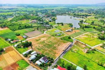 Mở bán dự án 37 nền khu dân cư hồ Marina Châu Pha, Phú Mỹ, Bà Rịa giá chỉ từ 4,5tr/m2 lh 0824838888