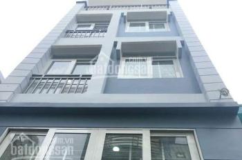 Bán nhà rẻ hơn thị trường 20%, HXH 6m, Nguyễn Trọng Tuyển P15, Phú Nhuận 4.5x12m, 5T, mới, 9.99 tỷ