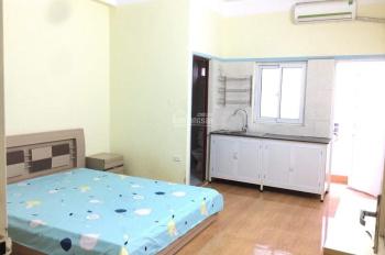 Nhượng căn hộ chung cư mini Đình Thôn Mỹ Đình, 40m2, full đồ, giá chỉ 3.8tr/tháng