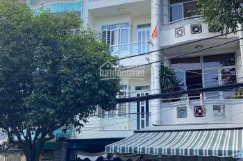 MBKD nguyên căn mặt tiền đường, ngay Metro Bình Phú, 4x20m, 3 lầu, 6PN, 7WC. Phù hợp mọi ngành nghề
