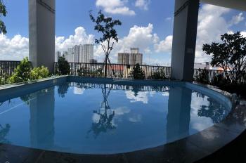 Bán căn hộ Oficetel dự án D'Vla số 1117 đường Huỳnh Tấn Phát, Quận 7, LH 0988319000