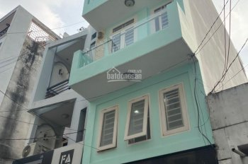 Bán nhà 1 trệt, 3 lầu Nhiêu Tứ, phường 7, ngay trung tâm Phú Nhuận. Gía 8,7 tỷ. Lh: 0789790709