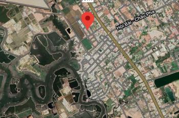 Chỉ 6,5tr/m2 sở hữu ngay lô đất ngay trung tâm thị xã Phú Mỹ - DA KDC Tân Hòa. LH ngay 0932317418