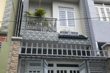 Bán nhà 2 lầu hẻm xe hơi 803 Huỳnh Tấn Phát quận 7 diện tích 4 x 17m 4 phòng ngủ giá 5.9 tỷ