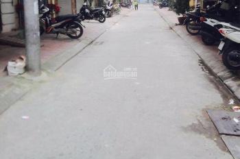 Bán nhà phố Huỳnh Thúc Kháng - Hà Đông, 27m2, 3 tầng, ngõ ô tô tránh, MT 3.6m, giá 2.9 tỷ