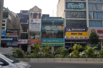 Chính chủ cho thuê nhà mặt tiền 495 Quang Trung, Hà Đông - LH: 0904021495