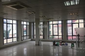 Cho thuê văn phòng 70m2 phố Kim Mã, gần Lotte Center. LH 0903 226 595