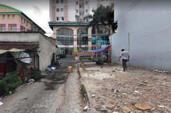 Cần sang lô đất thổ cư 100% MT Lê Quát Tân Phú giá tt 2.2 tỷ sổ hồng riêng XDTD, LH 0385980997