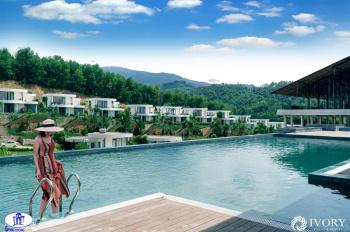 Resort xanh giữa đại ngàn xanh