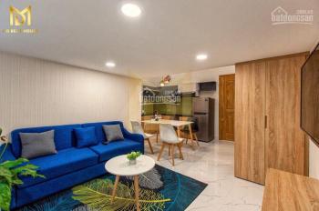 Căn hộ duplex đầu tiên tại Bình Tân