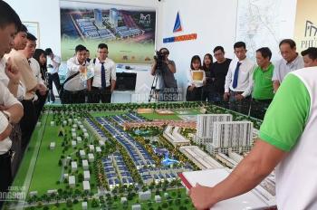Đất dự án gần trung tâm thị xã Phú Mỹ, Bà Rịa, giá chỉ 11 tr/m2, LH: 0938540410