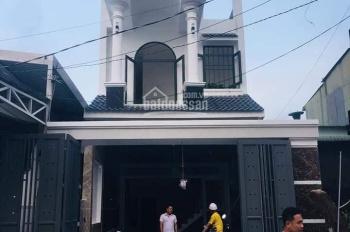 Bán nhà 100m2, số thổ cư tại KDC Vị Hảo, P. Thái Hoà, TX Tân Uyên