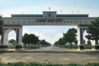 Chính chủ cần sang gấp nền biệt thự Long Tân City 240m2, mặt tiền tỉnh lộ 25C, LH: 0938 696 545