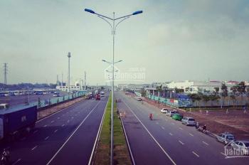 Cần bán căn nhà đường Quốc lộ 3, thị xã Sông Công, Thái Nguyên