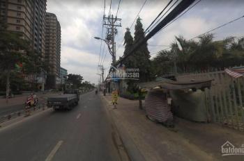 Chính chủ bán gấp lô đất MT Thích Quảng Đức, Quận Phú Nhuận giá TT 2.25 tỷ/90m2, sổ riêng