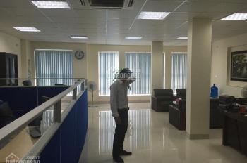 Cho thuê văn phòng ngõ Xã Đàn II, diện tích 50m2, giá chỉ 7tr/tháng, có điều hòa, thang máy