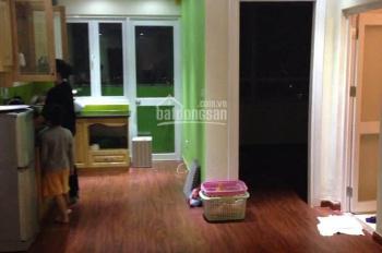 Cho thuê chung cư hợp lí tại N010 Sài Đồng, Long Biên, DT: 70m2, nội thất đầy đủ, gía: 6 tr/th