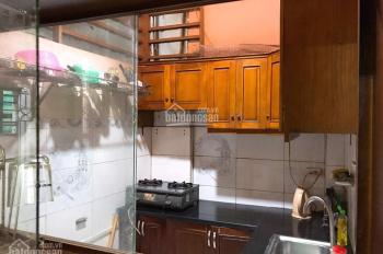 Cho thuê nhà 4 tầng, số 45B Kim Ngưu, giá 5,5tr/th