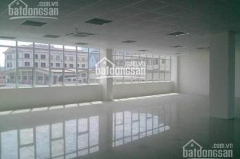 Văn phòng cho thuê tại N09B1 Thành Thái 500m2, giá 210.000 đ/m2/tháng