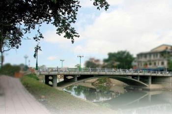 Đất mặt kiệt 5m Phan Bội Châu, phường Phước Vĩnh, chỉ 1,345 tỷ