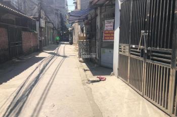 Vỡ nợ bán 65m2 đất ở Khoan Tế, Đa Tốn, Gia Lâm, HN đường ô tô giá chỉ 22 triệu/m2 LH 0839238666