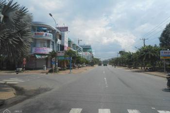 Tôi cần bán lô đất 10x20m trên đường Lê Duẫn, Long Thành, ĐN, giá 12.7tr/m2, shr. 0934088943.