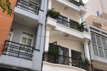 Chính chủ bán nhà riêng tại hẻm víp 6m số 48/ Hồ Biểu Chánh, P. 11, Phú Nhuận DTSD 226m2
