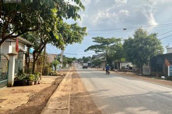 Bán lô đất mặt tiền giáo xứ Bình Minh, ngay trung tâm xã Cây Gáo, Trảng Bom, chỉ 600 triệu