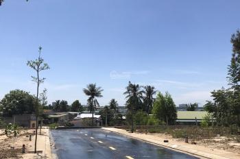 Đất nền ven biển Bãi Dài, ngay khu du lịch sinh thái Đầm Thủy Triều kết hợp bến du thuyền Vingroup