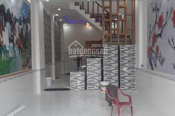 Bán nhà 1 trệt 1 lầu, 3 phòng ngủ, DT 77m2, hẻm xe hơi vi vu tại Bửu Hoà