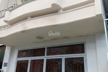 Nhà 1 lầu Phường 6, Lê Thị Hồng Gấm, gần vương quốc trái cây, thổ cư 100%, chính chủ