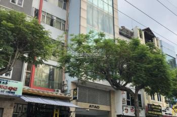 Cần bán nhà mặt tiền đường Trần Nhân Tôn, P2, Q10 (4x18m) giá 16 tỷ TL