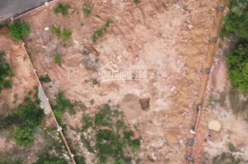 Bán lô đất 2 mặt tiền, Ngay ngoài đầu KCN Long Thành, Đồng Nai, thửa 681 tờ bản đồ 41, full thồ cư